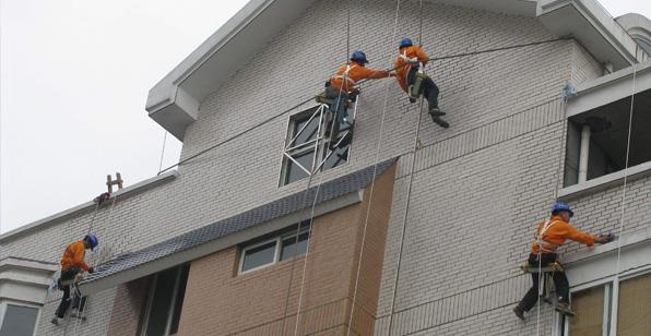 重庆小区改造